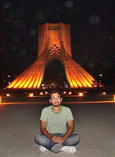 Sohrab Aarabi